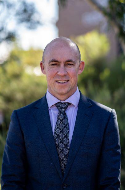 Peter Radford, Principal